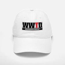 WW the Toller D Baseball Baseball Cap