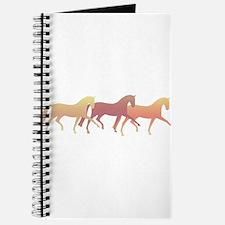 Cute Classical dressage Journal