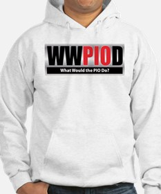 WW the PIO D Jumper Hoody
