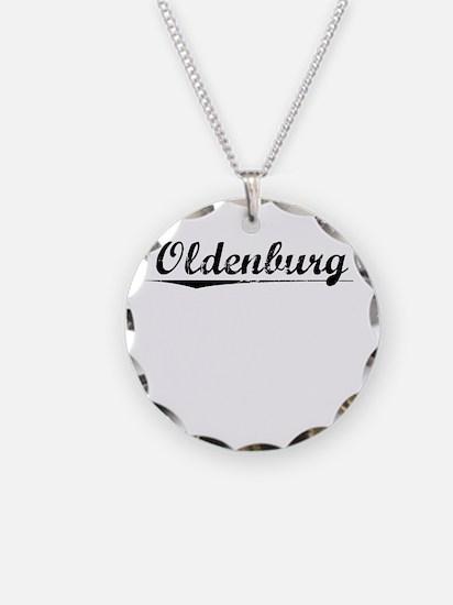 Oldenburg, Vintage Necklace