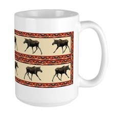 MOOSE PARADE Mug