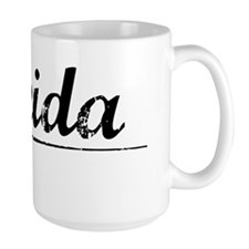 Oneida, Vintage Mug