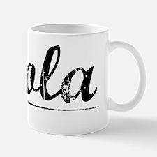 Paola, Vintage Mug