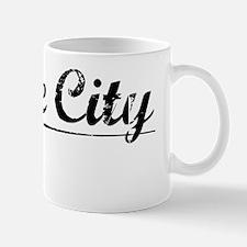 Osage City, Vintage Mug