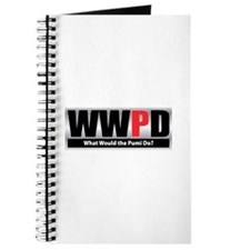 WW the Pumi D Journal