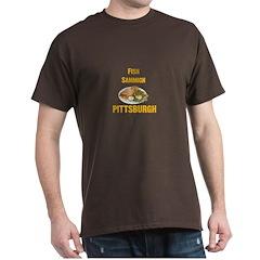 Fish sammich T-Shirt