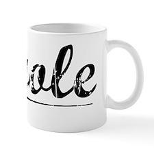 Parole, Vintage Mug