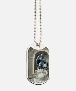 Pope Gregory XIII, Italian pope Dog Tags