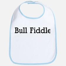 Bull Fiddle Bib