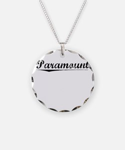 Paramount, Vintage Necklace