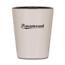 Paramount, Vintage Shot Glass
