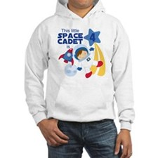 Astronaut is 4 Hoodie