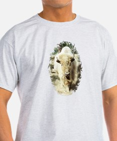 SACRED WHITE BUFFALO T-Shirt