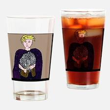 Adventure_GoldNDungeons Drinking Glass