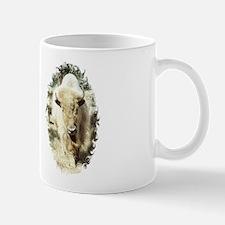 SACRED WHITE BUFFALO Mug
