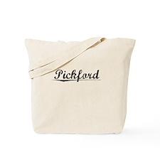 Pickford, Vintage Tote Bag