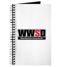 WW the Schnoodle D Journal