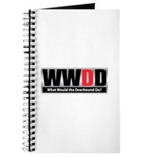 WW the Deerhound D Journal