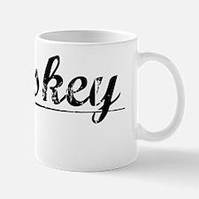 Petoskey, Vintage Mug