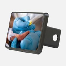 Premature baby Hitch Cover