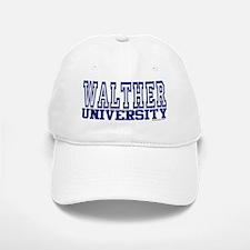 WALTHER University Baseball Baseball Cap