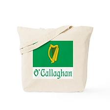 Unique O'callaghan Tote Bag