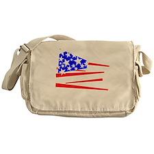 Buy A Merkin Messenger Bag
