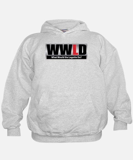 WW the Lagotto D Hoodie