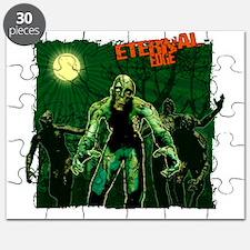 Eternal Edge-Waking The Dead Puzzle