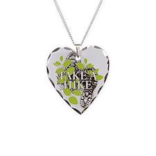 Take a Hike Necklace