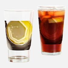 Pseudomonas culture Drinking Glass