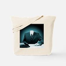 Psychological identity Tote Bag