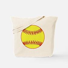 Sofball Tote Bag