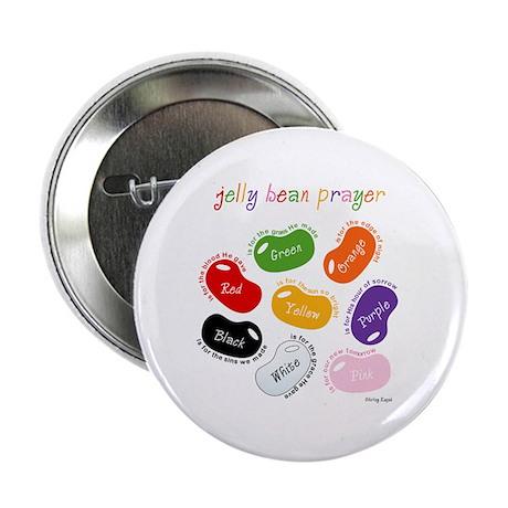 """Jelly Bean Prayer 2.25"""" Button (10 pack)"""
