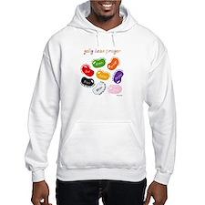 Jelly Bean Prayer Hoodie