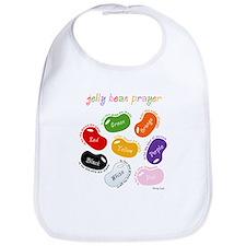Jelly Bean Prayer Bib