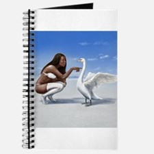 swan rebuked Journal