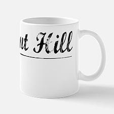 Pleasant Hill, Vintage Mug