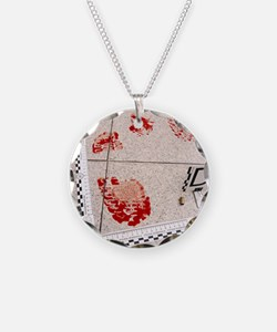 Forensic Science Jewelry