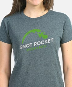 Snot Rocket Research Tee