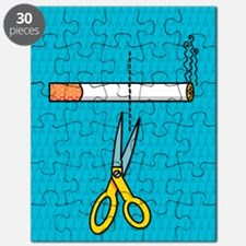 Quitting smoking Puzzle