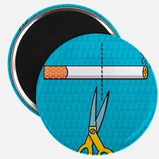 Quitting smoking Magnet