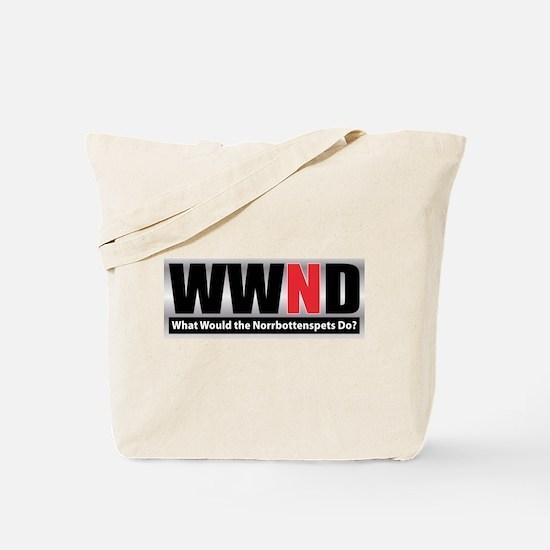 WWND Tote Bag