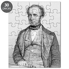 Roderick Murchison, Scottish geologist Puzzle