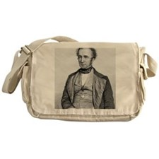 Roderick Murchison, Scottish geologi Messenger Bag