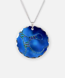 RNA interference, computer a Necklace