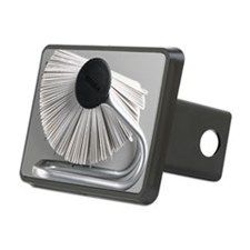 Rolodex Hitch Cover