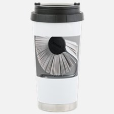 Rolodex Travel Mug