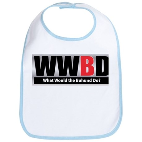 WW the Buhund D Bib