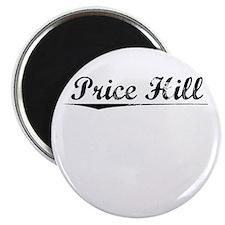 Price Hill, Vintage Magnet